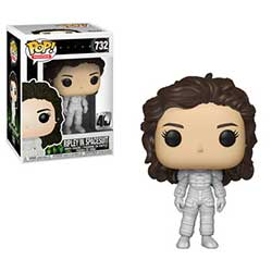 FU37748-POP ALIEN RIPLEY IN SPACESUIT