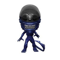FU37750-POP ALIEN BLUE XENOMORPH