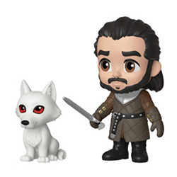 FU37773-5 STAR GOT JON SNOW