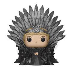 FU37796-POP DELUXE GOT CERSEI
