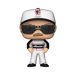 POP NASCAR DALE EARNHARDT