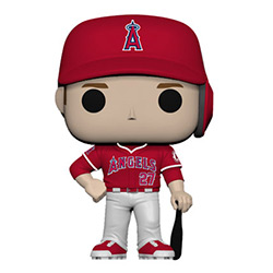POP MLB MIKE TROUT
