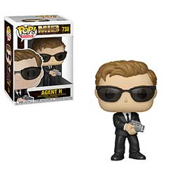 FU38490-POP MEN IN BLACK 4 AGENT H
