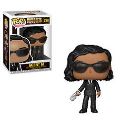 FU38492-POP MEN IN BLACK 4 AGENT M