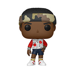 POP STRANGER THINGS LUCAS