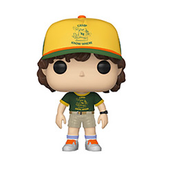 POP STRANGER THINGS DUSTIN