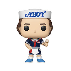 POP STRANGER THINGS STEVE