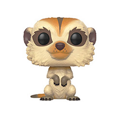 FU38544-POP DISNEY LION KING TIMON