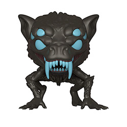 FU38552-POP CASTLEVANIA BLUE FANGS