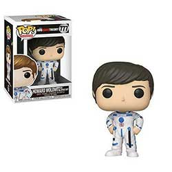 FU38578-POP TV BIG BANG HOWARD