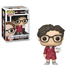 FU38586-POP TV BIG BANG LEONARD
