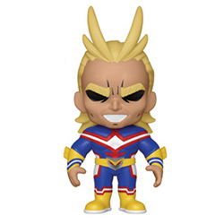 FU38704-5 STAR ACADEMIA ALL MIGHT