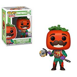 FU39051-POP VG FORTNITE TOMATOHEAD