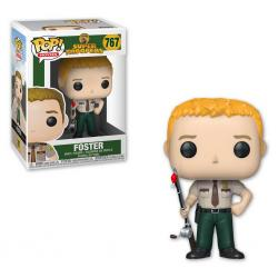 FU39321-POP SUPER TROOPERS FOSTER
