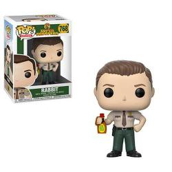 FU39324-POP SUPER TROOPERS RABBIT