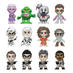 FU39441-MYSTERY MINIS GHOSTBUSTERS