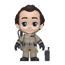 FU39450-5 STAR GHOSTBUSTERS PETER