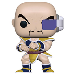 FU39696-POP ANIME DRAGONBALL Z NAPPA