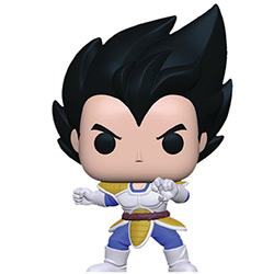 FU39697-POP ANIME DRAGONBALL Z VEGETA