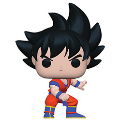 FU39698-POP ANIME DRAGONBALL Z GOKU