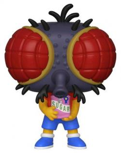 FU39719-POP SIMPSONS BART FLY BOY
