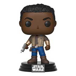 FU39885-POP STAR WARS EP9 FINN