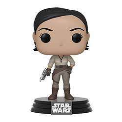 FU39888-POP STAR WARS EP9 ROSE