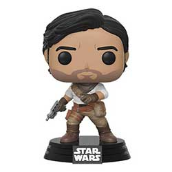 FU39891-POP STAR WARS EP9 POE DAMERO