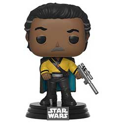 FU39892-POP STAR WARS EP9 LANDO
