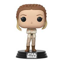 FU39906-POP STAR WARS EP9 CONNIX