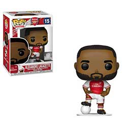 POP FOOTBALL ALEXANDRE