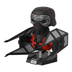 FU39914-POP DELUXE STAR WARS KYLO REN
