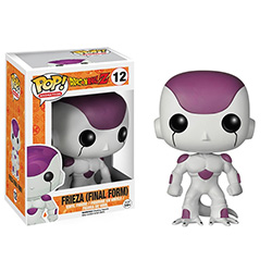 FU3994-POP ANIME DRAGONBALL Z FRIEZA