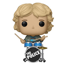 FU40089-POP MUSIC THE POLICE STEWART