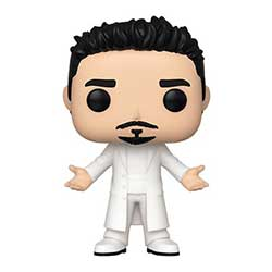 FU40112-POP MUSIC BSB KEVIN RICHARDSON