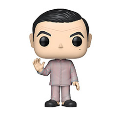 FU40146-POP TV MR. BEAN PAJAMAS