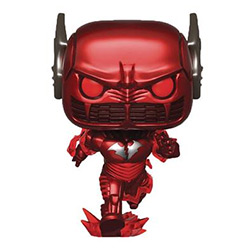 FU40226-POP DC HEROES RED DEATH PX