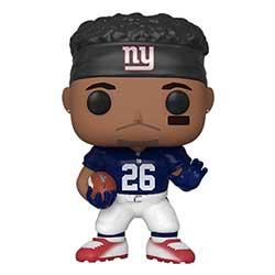 FU40592-POP NFL SAQUON BARKLEY
