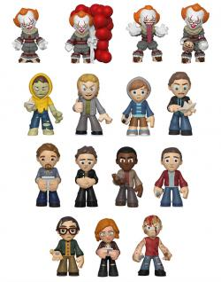 FU40642-MYSTERY MINIS IT CHAPTER 2 PDQ