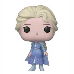 FU40884-POP DISNEY FROZEN 2 ELSA