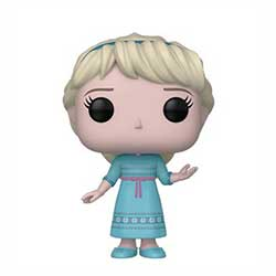 FU40888-POP DISNEY FROZEN 2 YOUNG ELSA