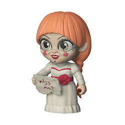 FU40980-5 STAR HORROR ANNABELLE