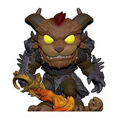 FU41508-POP VG GUILD WARS 2 RYTLOCK