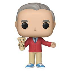 FU41514-POP MR. ROGERS MR. ROGERS