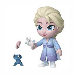 FU41722-5 STAR DISNEY FROZEN 2 ELSA