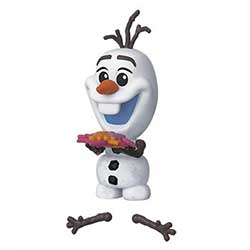 FU41724-5 STAR DISNEY FROZEN 2 OLAF