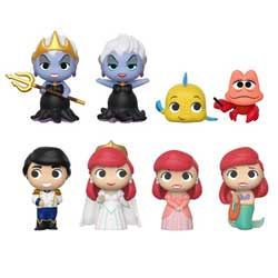 FU42108-MYSTERY MINIS DISNEY LITTLE