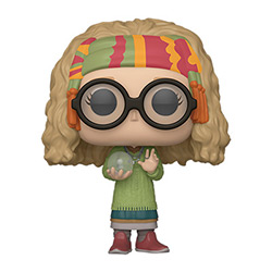 POP HARRY POTTER PROFESSOR SYBILL TRELAWNEY