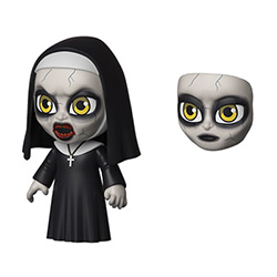 FU42472-5 STAR HORROR THE NUN