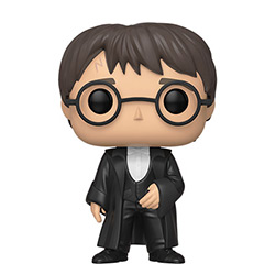 POP HARRY POTTER HARRY POTTER YULE